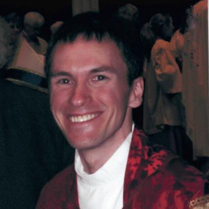 Fr. John Satula Picture