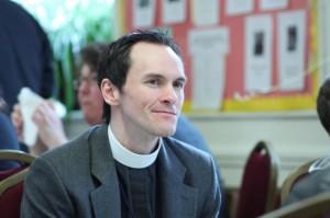 Fr. John Picture