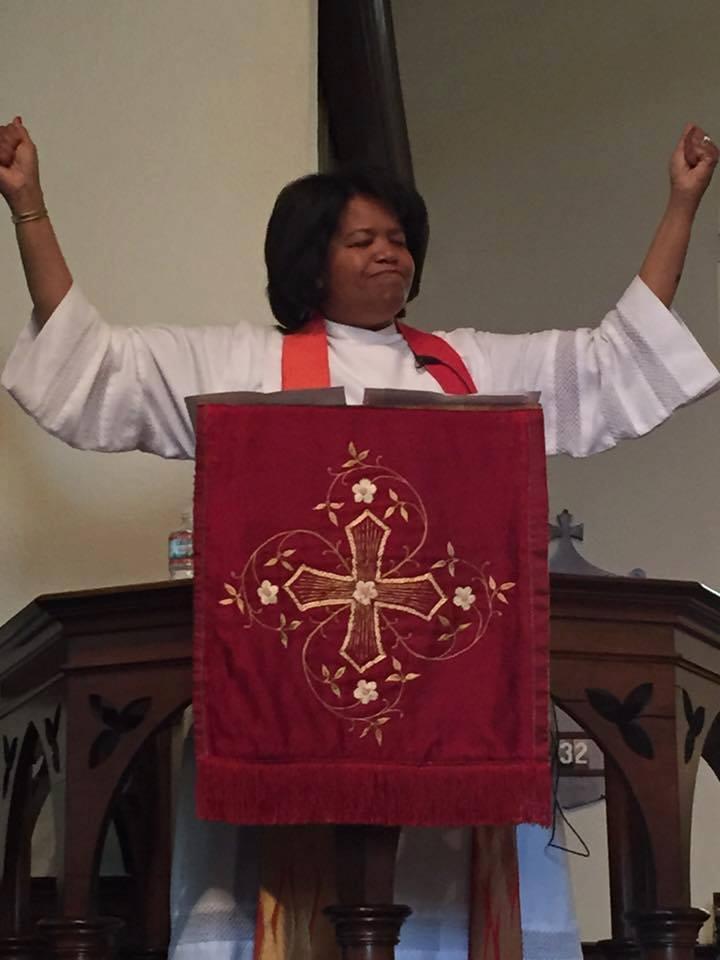 Bishop Gayle Sermon